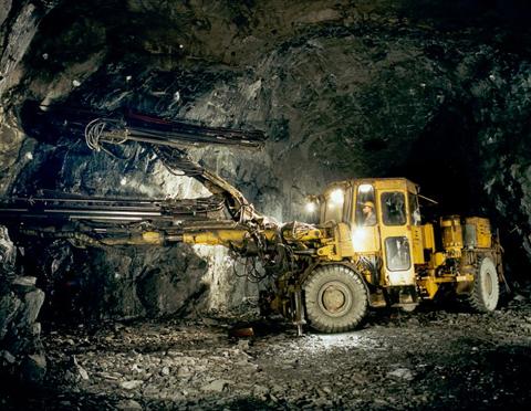 Mining Grade CMC