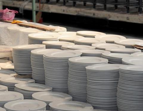Ceramics Grades